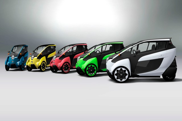 toyota-i-road-colors-consumer-trials