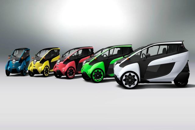 toyota-i-road-colors-consumer-trials