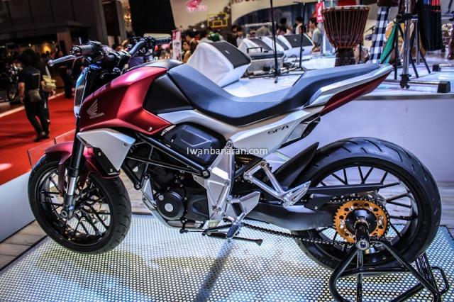 Honda-SFA-5