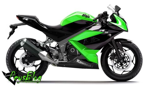 ninja-150-4tak-hijau