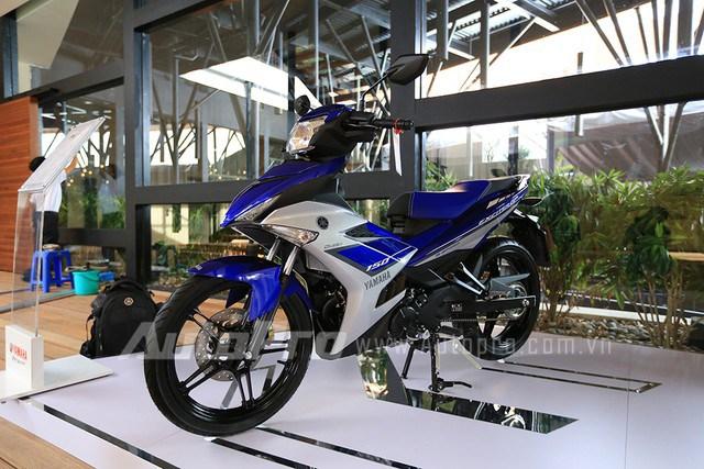 Yamaha Exciter 150 / Yamaha Jupiter MX King 150