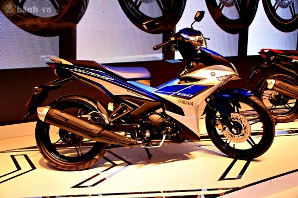 Yamaha Jupiter MX King 150