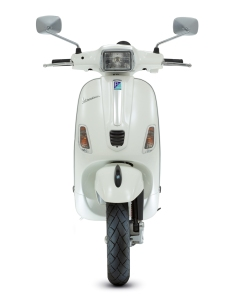 Vespa S 125 3V i.e. Pic by blog motorcycle