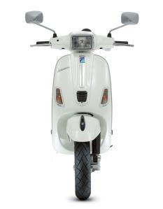 Vespa S 125 3V i.e. Pic by blog motorcycle