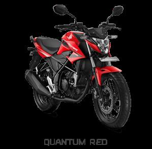 Honda New CB150R