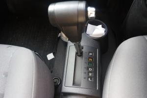 Persneling matik Hyundai Getz