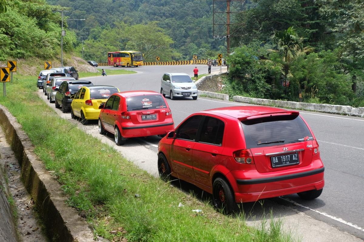Suka Duka 3 Tahun Bersama Hyundai Getz